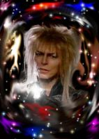 Jareth's magic by PreciousThing66
