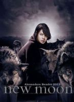 poster  New Moon Hee by Alexandera1609