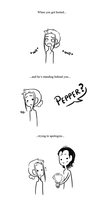 Avengers - Because its Loki... by M-Pepper