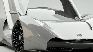 Vencer Concept Teaser - WIP by PaulV3Design