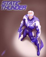 Static Thunder by Juggertha