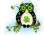 St. Hooty by concettasdesigns