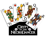 Crypt of the NecroCards by Fundz64