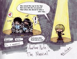 Another Note: The Musical by Threshie