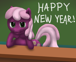 Happy new year by Kreggur