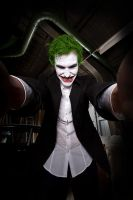 Joker 2 by mappabob