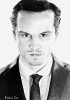 Moriarty by Ksenia22