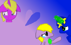 Purplestorm thingy :P by ValentinePegasus