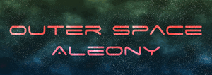 Outer Space by aleony