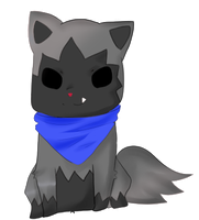 poochyena bby by reithy