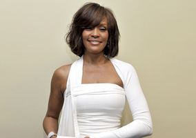Rest In Peace Whitney Houston by CrazyBeautifulitsTru