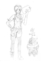 Steampunk FTW 1 by Pinku-the-chan