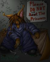Please Do Not Beat Prisoners by firekitty