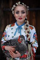folklore by amerat