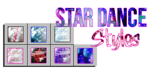 +...Styles Star Dance by BlazMuffin