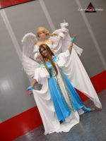 Belldandy by xxLaylaxx