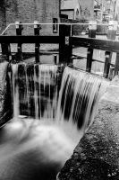 Water Lock by suolasPhotography