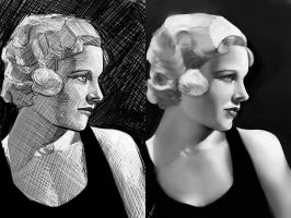 Esther Ralston process by victter-le-fou