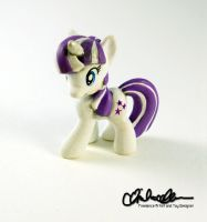 Blind Bag Twilight custom MLP by thatg33kgirl