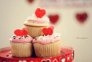 Valentines Bakesale 1 by love-in-focus-Photo