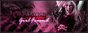 Avril Lavigne by Forum-Toshop
