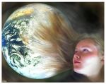 Mother Earth by aylie