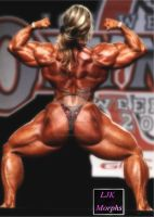 FBB Posterior Morph by LauraJoKover