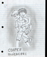 Contest Entree Jleason by Crazy-Intense-Art
