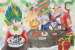 FA ROTG and Merry X'mas! by Tangmo2356
