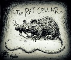 ode to the rat cellar by misterpila