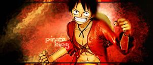 Luffy'm (4) :) by MondeM
