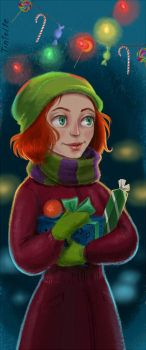 December by tin-sulwen