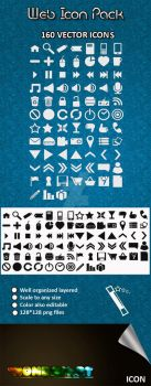 Web icon pack by sktdesigns
