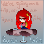 We're Going on A Trip by FabyTetrix