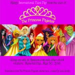 Tiara Day At The Princess Pageant By alx234 by zenx007