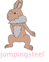 jumpingsteel by Illusions50