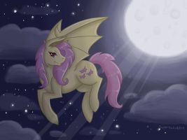 Flutterbat by Pastel-Circus