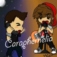 Caraphernelia!! by sonicgir7467