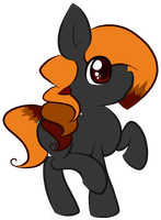 Autumn Themed Pony Auction -CLOSED- by Dos-Lil-Adoptables