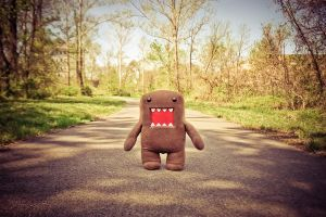 DOMO WALK by heyisTi