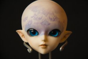Minifee DES faceup by Bloodstained-Snow