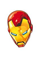 ironman vector by lulalex
