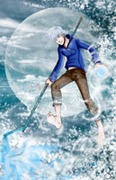 Jack Frost.. by Usagi-kit