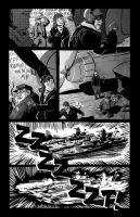 Unsinkable Dragon 1-2 by liliesformary