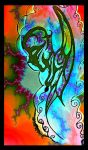 The Sounds of Wings Has a Color by Kefka750