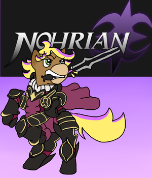 Cosplay Crows- Prince Xander of Nohr by Stickman16