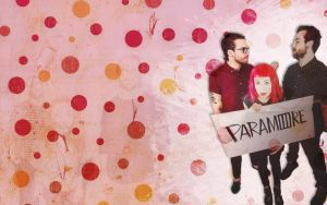 Paramore by lovestickmelody
