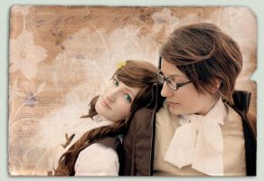 APH - Hungary and Austria by Amapolchen