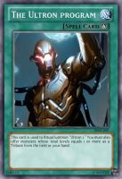 The Ultron Program by CD298