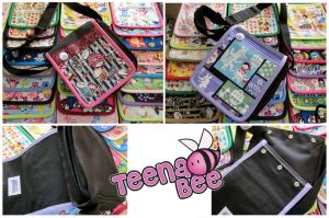New Bag Desgin by Teena-Bee